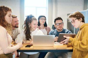 Die Rolle von Social Media im Marketing verstehen
